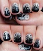Summer Nail Art Designs For Short Nails 009