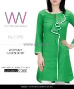 The Working Woman Mid Summer Dresses 2014 For Girls 5