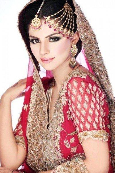 Top Pakistani Beauty Salons For Bridal Makeup