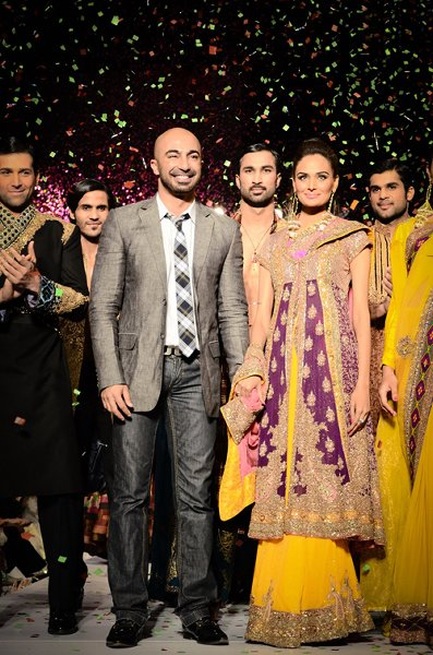 Top Pakistani Designers For Bridal Dresses 001