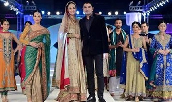 Top Pakistani Designers For Bridal Dresses 004