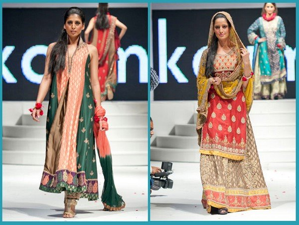 Top Pakistani Designers For Bridal Dresses
