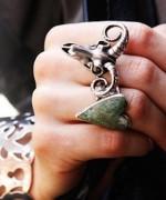 Trend Of Animal Jewellery 2014 For Women 0012