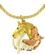 Trend Of Animal Jewellery 2014 For Women 002