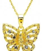 Trend Of Animal Jewellery 2014 For Women 003