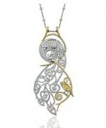 Trend Of Animal Jewellery 2014 For Women 004