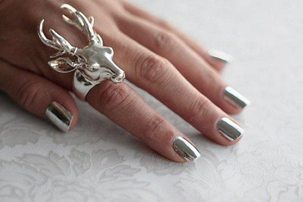 Trend Of Animal Jewellery 2014 For Women