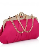 Trends Of Clutches With Chain Straps For Parties 0011