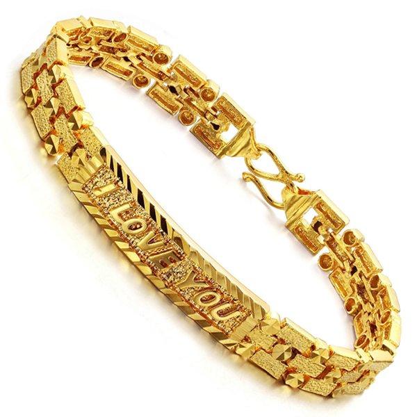 Trends Of Gold Bracelets 2014 For Women 003