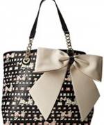 Trends Of Handbags With Bows For Women  003