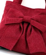 Trends Of Handbags With Bows For Women  004