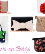 Trends Of Handbags With Bows For Women  005