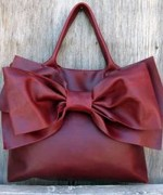 Trends Of Handbags With Bows For Women  006