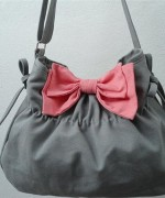 Trends Of Handbags With Bows For Women  007