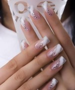 Trends Of Wedding Nail Art Designs 2014 For Women 0011