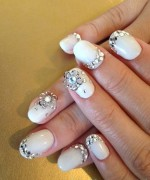 Trends Of Wedding Nail Art Designs 2014 For Women 0013