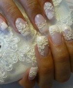 Trends Of Wedding Nail Art Designs 2014 For Women 0014