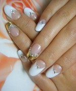 Trends Of Wedding Nail Art Designs 2014 For Women 0015