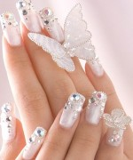 Trends Of Wedding Nail Art Designs 2014 For Women 0016