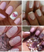 Trends Of Wedding Nail Art Designs 2014 For Women 003