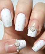 Trends Of Wedding Nail Art Designs 2014 For Women 006