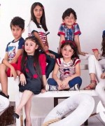 Trends Of Western And Eastern Kids Wear 0011