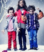 Trends Of Western And Eastern Kids Wear 0012