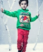 Trends Of Western And Eastern Kids Wear 0013