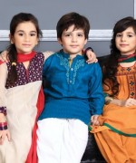 Trends Of Western And Eastern Kids Wear 005