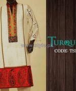 Turquoise Mid Summer Dresses 2014 For Women 7