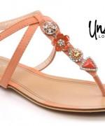 Unze Footwear Designs 2014 For Women 001