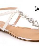 Unze Footwear Designs 2014 For Women 004