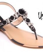 Unze Footwear Designs 2014 For Women 005