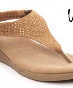 Unze Footwear Designs 2014 For Women 006