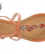 Unze Footwear Designs 2014 For Women 007