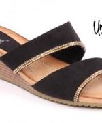 Unze Mid Summer Shoes 2014 For Women 0010