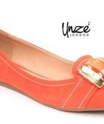Unze Mid Summer Shoes 2014 For Women 002