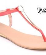 Unze Mid Summer Shoes 2014 For Women 003