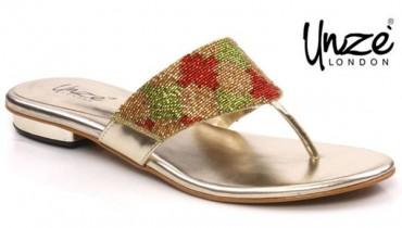 Unze Mid Summer Shoes 2014 For Women 005