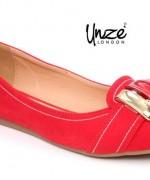 Unze Mid Summer Shoes 2014 For Women 008