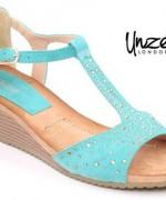 Unze Mid Summer Shoes 2014 For Women 009