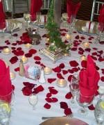 Wedding Table Decoration Ideas 0013