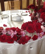Wedding Table Decoration Ideas 004