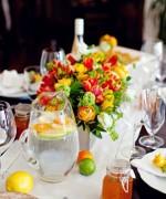 Wedding Table Decoration Ideas 006