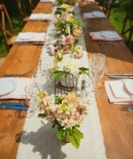 Wedding Table Decoration Ideas 008