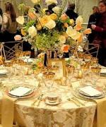 Wedding Table Decoration Ideas 009