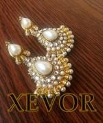 Xevor New Earrings Designs 2014 For Women 0010