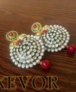 Xevor New Earrings Designs 2014 For Women -0011