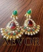 Xevor New Earrings Designs 2014 For Women 0012