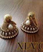 Xevor New Earrings Designs 2014 For Women 0015